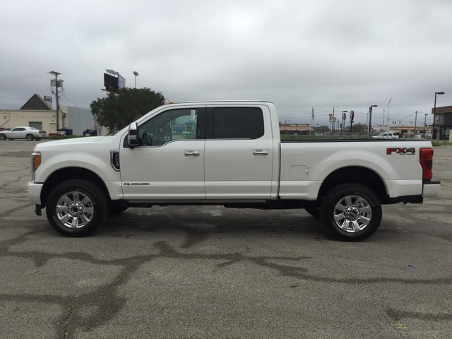 2019 F-250 Crew Cab 4x4,  Pickup #D99108 - photo 5