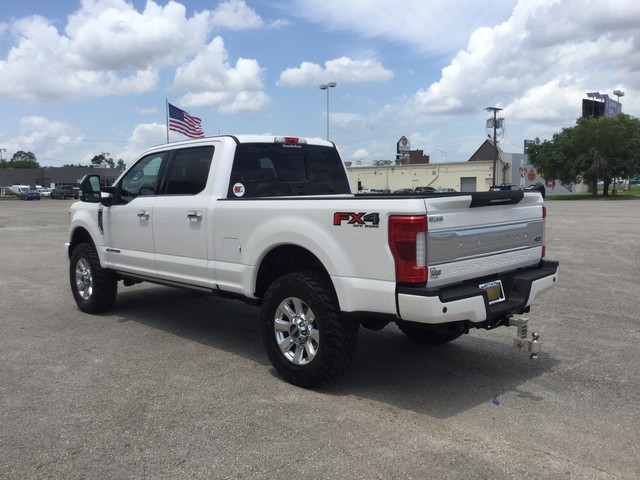 2019 F-250 Crew Cab 4x4,  Pickup #D99108 - photo 1
