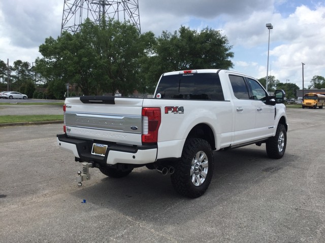 2019 F-250 Crew Cab 4x4,  Pickup #D99108 - photo 6