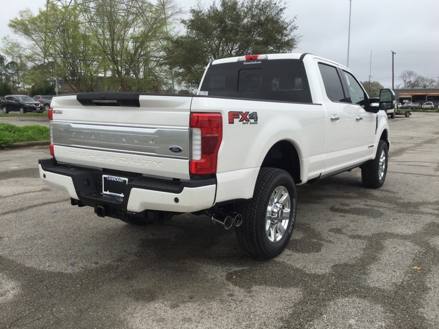 2019 F-250 Crew Cab 4x4,  Pickup #D99108 - photo 2