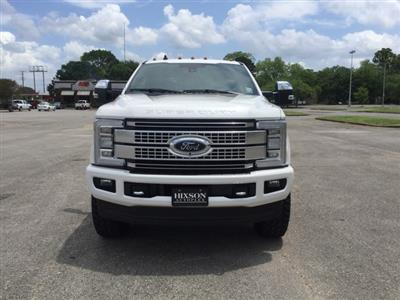 2019 F-250 Crew Cab 4x4,  Pickup #D99108 - photo 8