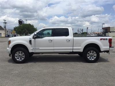 2019 F-250 Crew Cab 4x4,  Pickup #D99108 - photo 4
