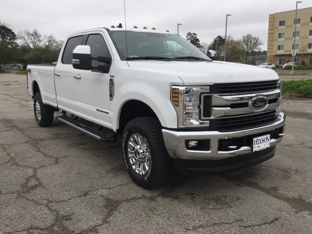 2019 F-250 Crew Cab 4x4,  Pickup #D99111 - photo 1