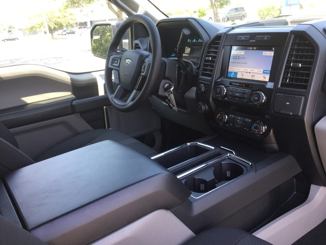 2019 F-150 SuperCrew Cab 4x4, Pickup #E02854A - photo 34