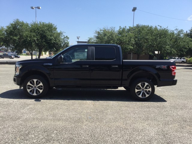 2019 F-150 SuperCrew Cab 4x4,  Pickup #E02854A - photo 5