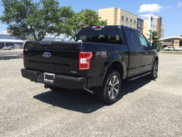 2019 F-150 SuperCrew Cab 4x4, Pickup #E02854A - photo 2
