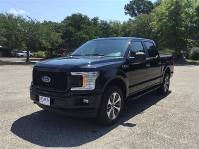 2019 F-150 SuperCrew Cab 4x4, Pickup #E02854A - photo 4