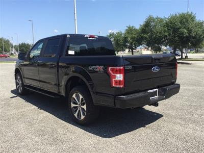 2019 F-150 SuperCrew Cab 4x4, Pickup #E02854A - photo 6