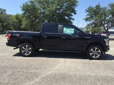 2019 F-150 SuperCrew Cab 4x4, Pickup #E02854A - photo 8