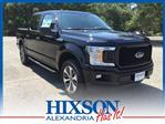 2019 F-150 SuperCrew Cab 4x4, Pickup #E02854A - photo 1