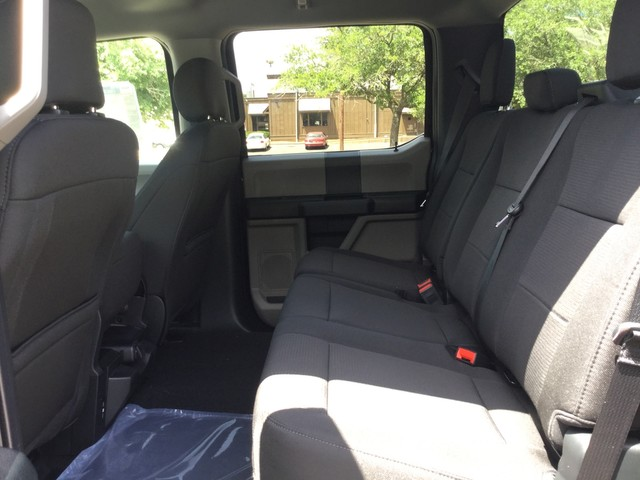 2019 F-150 SuperCrew Cab 4x4,  Pickup #E02857A - photo 26