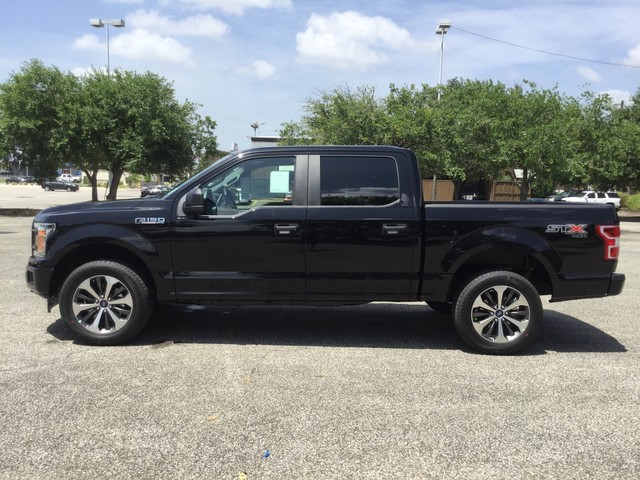 2019 F-150 SuperCrew Cab 4x4,  Pickup #E02857A - photo 5