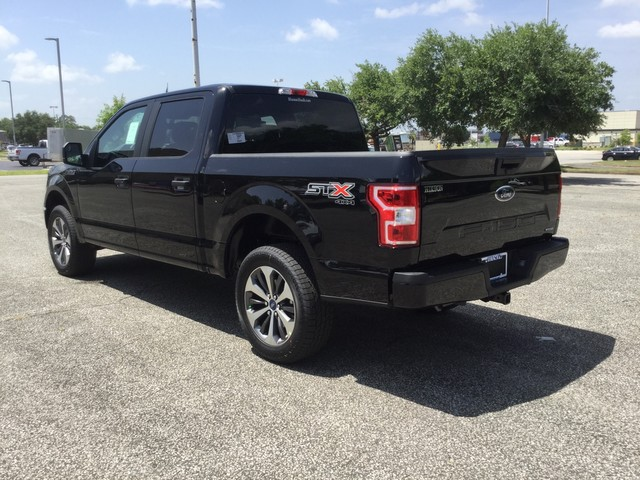 2019 F-150 SuperCrew Cab 4x4,  Pickup #E02857A - photo 6