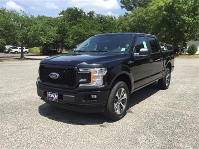 2019 F-150 SuperCrew Cab 4x4,  Pickup #E02857A - photo 4