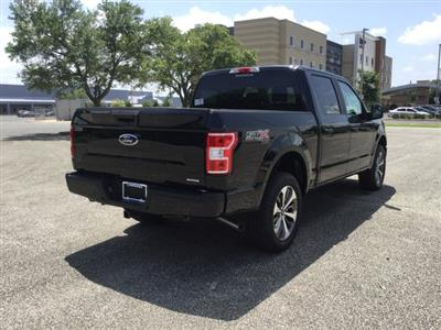 2019 F-150 SuperCrew Cab 4x4,  Pickup #E02857A - photo 2