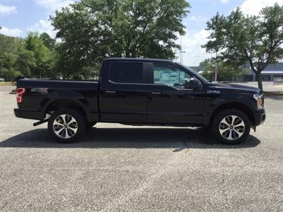 2019 F-150 SuperCrew Cab 4x4,  Pickup #E02857A - photo 8