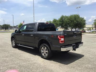2019 F-150 SuperCrew Cab 4x4,  Pickup #E02859A - photo 6
