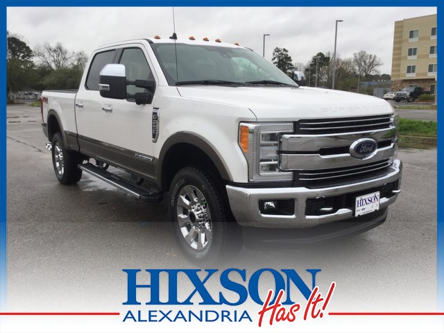 2019 F-250 Crew Cab 4x4,  Pickup #E08957 - photo 1