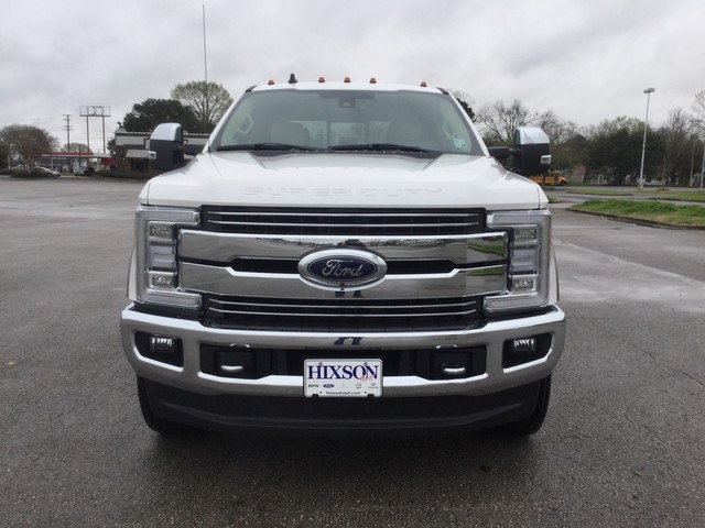 2019 F-250 Crew Cab 4x4,  Pickup #E08957 - photo 3