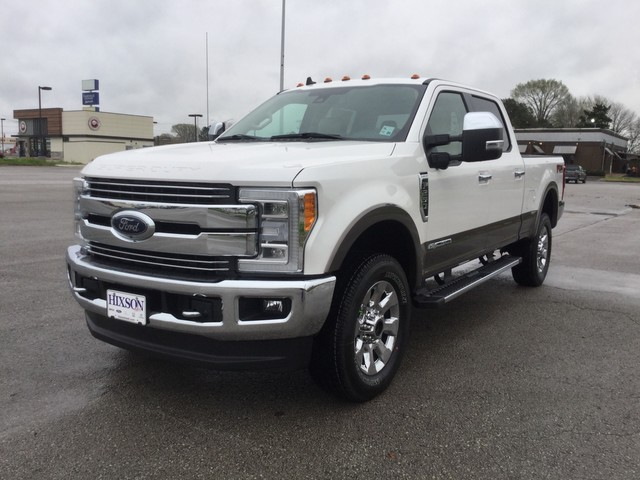 2019 F-250 Crew Cab 4x4,  Pickup #E08957 - photo 4