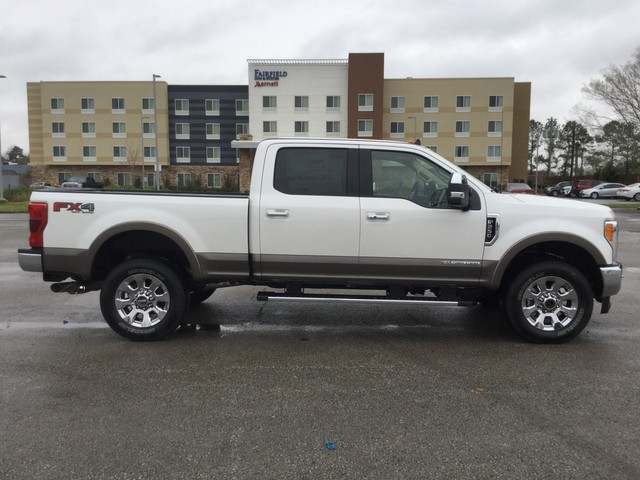 2019 F-250 Crew Cab 4x4,  Pickup #E08957 - photo 8