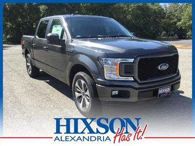 2019 F-150 SuperCrew Cab 4x2,  Pickup #E11955 - photo 1