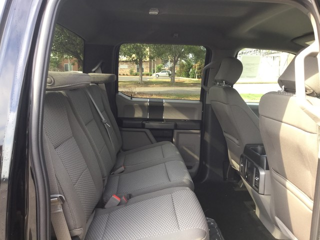 2018 F-150 SuperCrew Cab 4x2,  Pickup #E12082 - photo 28
