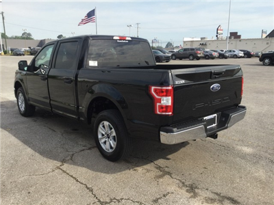 2018 F-150 SuperCrew Cab 4x2,  Pickup #E12082 - photo 6