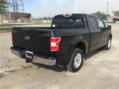 2018 F-150 SuperCrew Cab 4x2,  Pickup #E12082 - photo 2