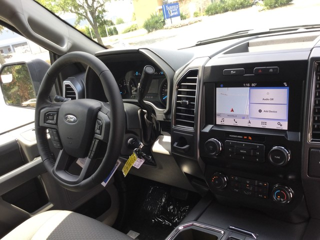 2019 F-150 SuperCrew Cab 4x2,  Pickup #E20242 - photo 34