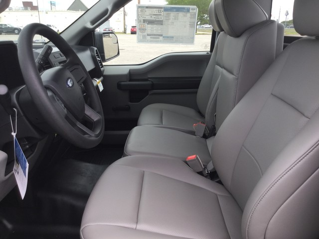 2018 F-150 Regular Cab 4x2,  Pickup #E28045 - photo 13