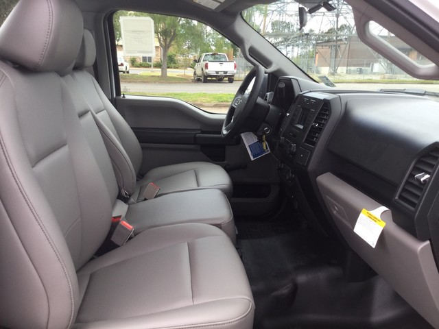 2018 F-150 Regular Cab 4x2,  Pickup #E28045 - photo 22
