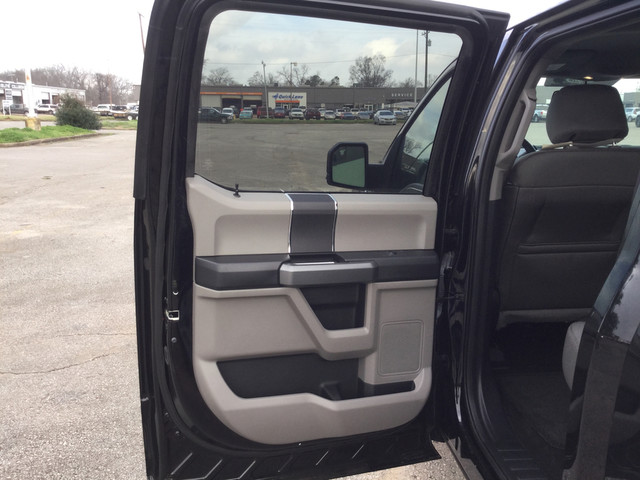 2016 F-150 SuperCrew Cab 4x2,  Pickup #E28429 - photo 29