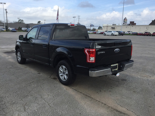 2016 F-150 SuperCrew Cab 4x2,  Pickup #E28429 - photo 6