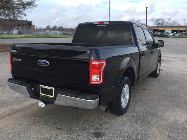 2016 F-150 SuperCrew Cab 4x2,  Pickup #E28429 - photo 2