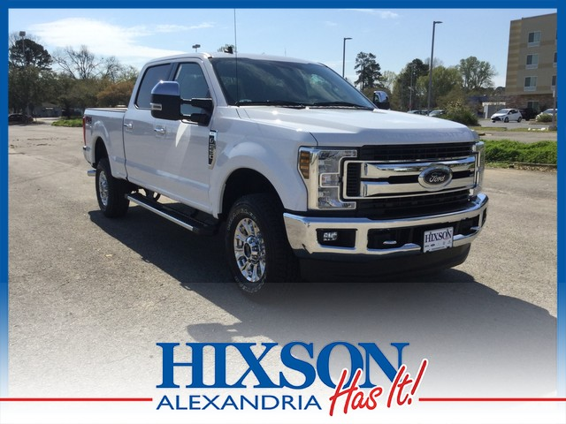 2019 F-250 Crew Cab 4x4,  Pickup #E31392 - photo 1