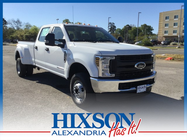 2019 F-350 Crew Cab DRW 4x4,  Pickup #E31393 - photo 1