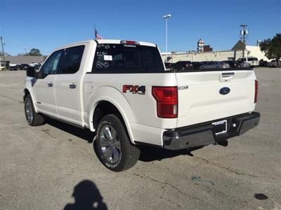2018 F-150 SuperCrew Cab 4x4,  Pickup #E38042 - photo 6
