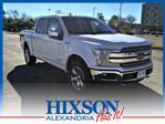 2018 F-150 SuperCrew Cab 4x4,  Pickup #E38042 - photo 1