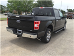 2018 F-150 SuperCrew Cab 4x2,  Pickup #E38840 - photo 1