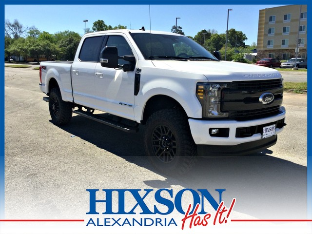 2019 F-250 Crew Cab 4x4,  Pickup #E50902 - photo 1