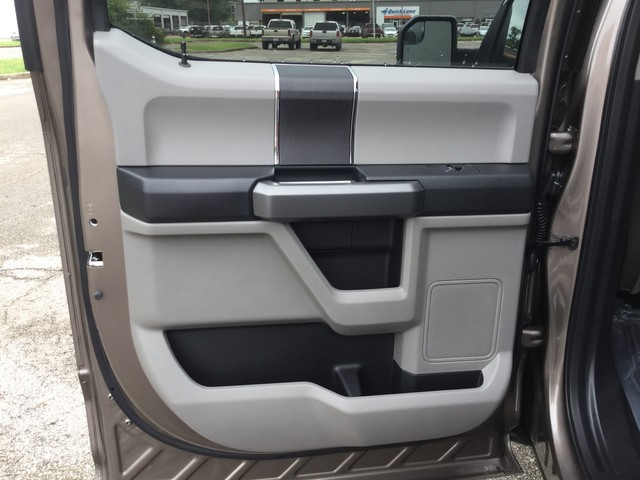 2018 F-150 SuperCrew Cab 4x2,  Pickup #E55578 - photo 24