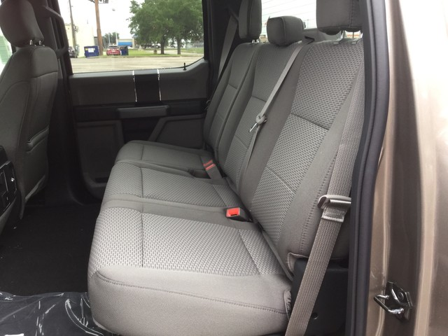 2018 F-150 SuperCrew Cab 4x2,  Pickup #E55578 - photo 25