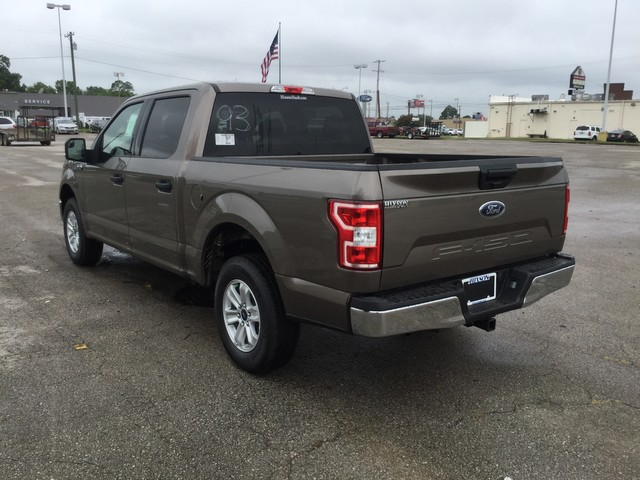 2018 F-150 SuperCrew Cab 4x2,  Pickup #E55578 - photo 6