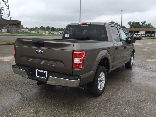 2018 F-150 SuperCrew Cab 4x2,  Pickup #E55578 - photo 2