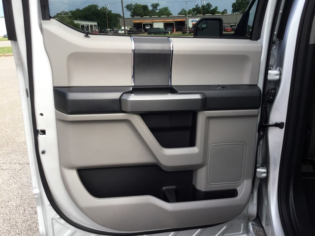 2018 F-150 SuperCrew Cab 4x2,  Pickup #E55579 - photo 25
