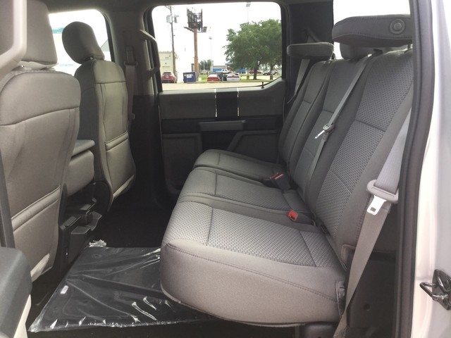 2018 F-150 SuperCrew Cab 4x2,  Pickup #E55579 - photo 26