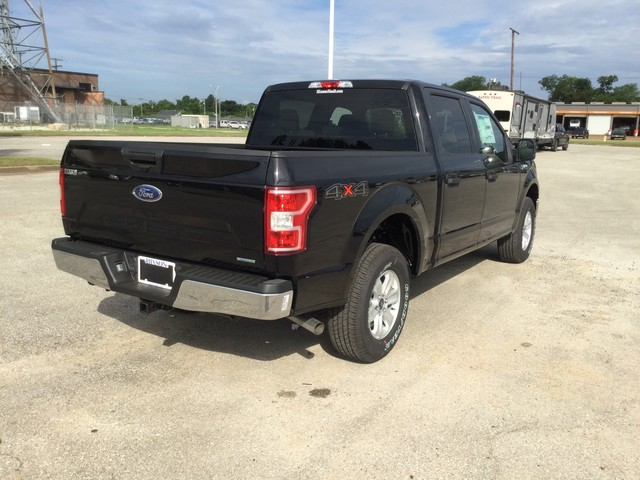 2018 F-150 SuperCrew Cab 4x4,  Pickup #E55584 - photo 2