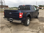 2018 F-150 SuperCrew Cab 4x4,  Pickup #E55588 - photo 1