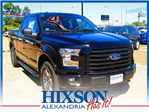 2017 F-150 Super Cab 4x4,  Pickup #E56558A - photo 1